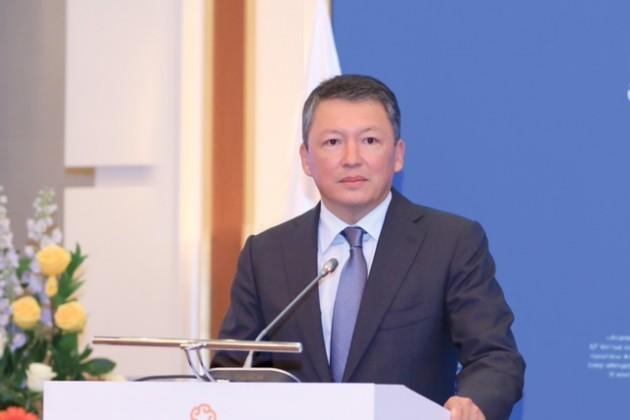 Тимур Кулибаев: «Нужны современные подходы для развития массового туризма»