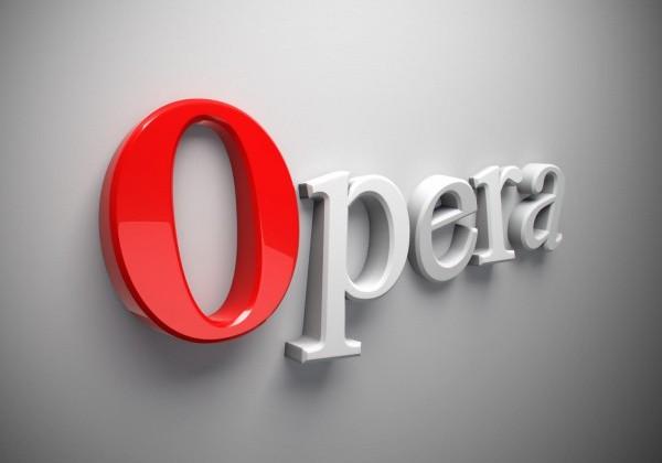 Вновой версии Opera появится криптовалютный кошелек