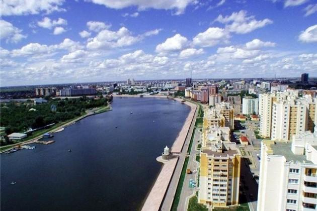 В Астане отмечен рост цен на рынке вторичного жилья