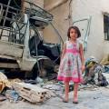 Германия не будет действовать против Сирии без мандата ООН