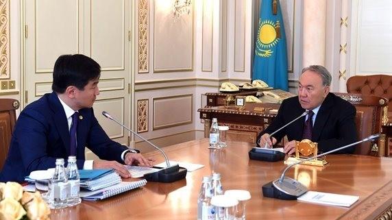 Вбудущем наулицах Алматы иАстаны будут только электромобили