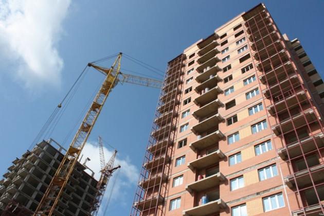 На строительство арендного жилья выделено 122 млрд тенге
