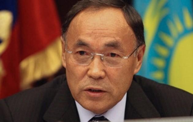 Саудабаев Канат стал мажилисменом