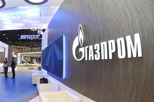 ВЕвропе начали арестовывать активы Газпрома