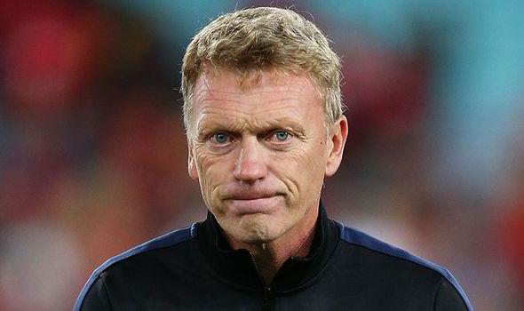 Мойес будет уволен из «Манчестер Юнайтед»