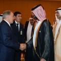 Президент пригласил компании ОАЭ участвовать впрограмме индустриализации