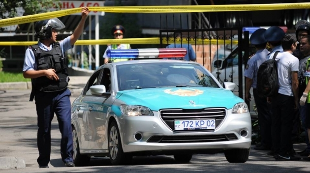 Прокуроры запросили смертную казнь для алматинского стрелка