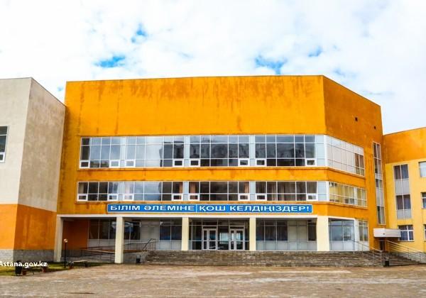 В Астане построят новые школы и детские сады