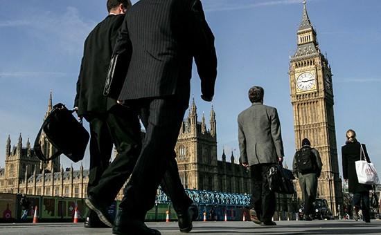 Лондон теряет позиции в рейтинге мировых финансовых центров
