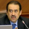 Карим Масимов встретился с главой администрации Гонконга