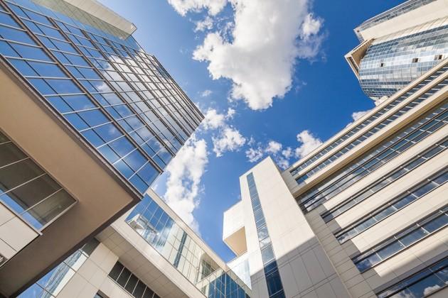 Топ-5 стран - инвесторов в коммерческую недвижимость России