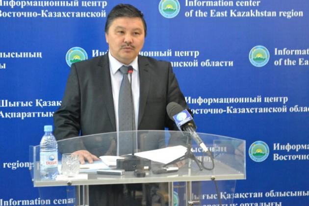 Экс-чиновника приговорили к 5 годам за взятку