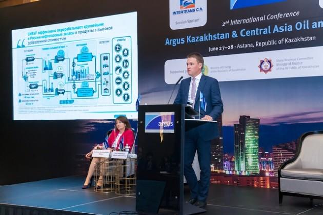 Представители крупных нефтяных компаний встретятся в Алматы
