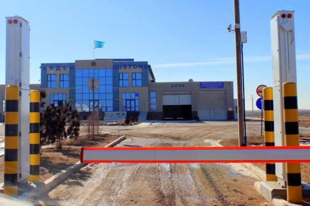 Упрощенный порядок въезда в Туркменистан отменен