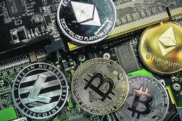 Обзор рынка криптовалют за неделю