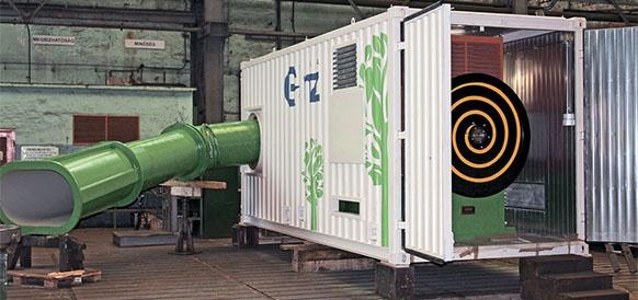 ВЮКО будут строить мини-гидроэлектростанции поинновационным методам