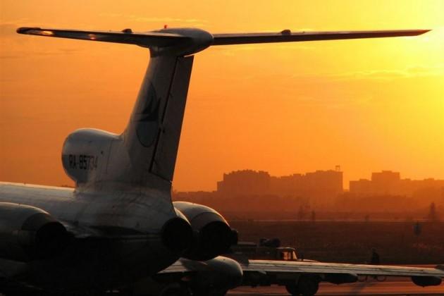 В РК нерентабельны 12 аэропортов