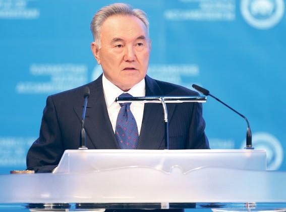 Санкции Запада в отношении России не отразятся на РК