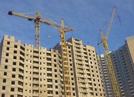 В Алматы построят свыше 1 млн. квадратных метров жилья