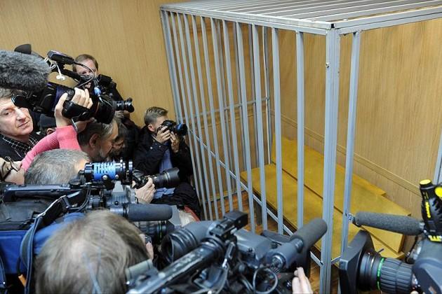 Сколько чиновников осуждено заминувшие два года?