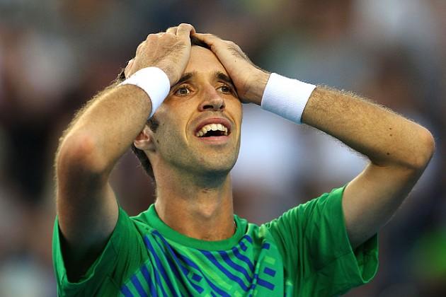 Кукушкин упал на 45 строчек в рейтинге ATP