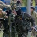 Киев готовится штурмовать Луганск и Донецк