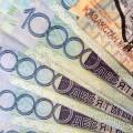 Тенге потерял доверие казахстанских вкладчиков