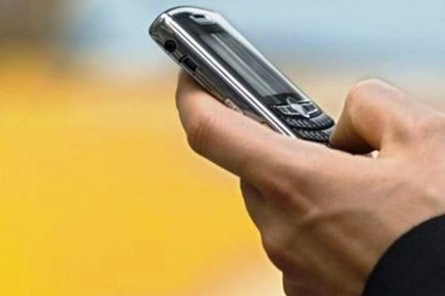 Северная Корея разрешила провозить телефоны