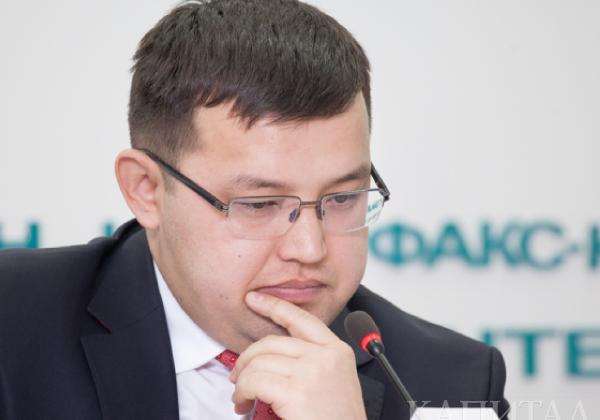 Олжас Худайбергенов стал владельцем компании CSI Group