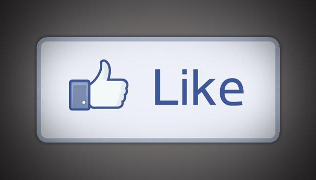Facebook обвиняют в краже кнопки Like
