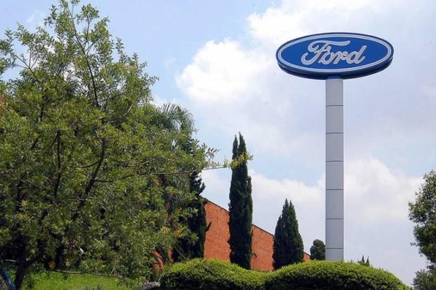 Ford закроет свой старейший завод в Бразилии