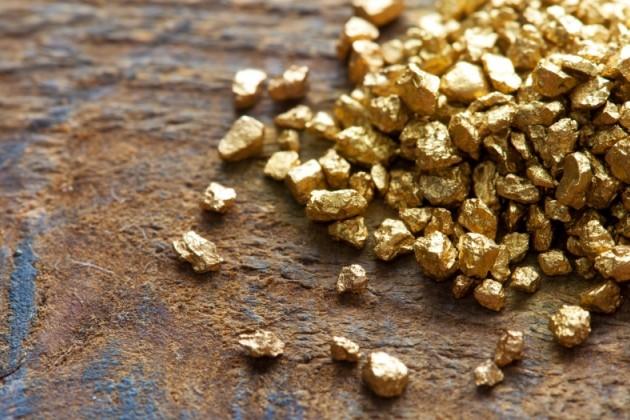 ВКазахстане будут расти объемы производства золота