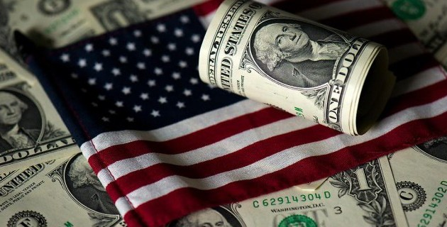 МВФ пересмотрел прогноз поросту экономики США