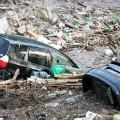 Эксперты объяснили причину наводнения в Тбилиси