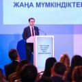 Бакытжан Сагинтаев назвал глобальные вызовы для рынка труда