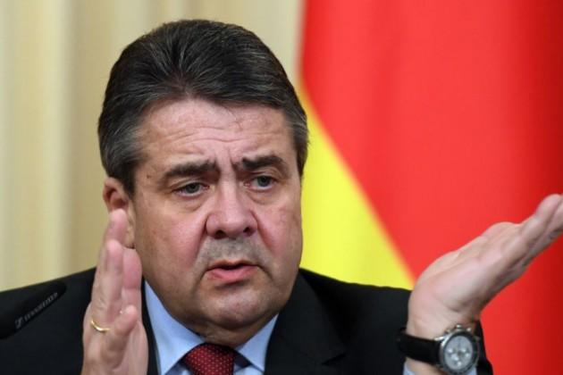 Глава МИД Германии назвал условия снятия санкций сРоссии