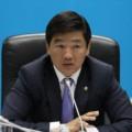 Бауыржан Байбек будет следить за криминогенной обстановкой в Алматы