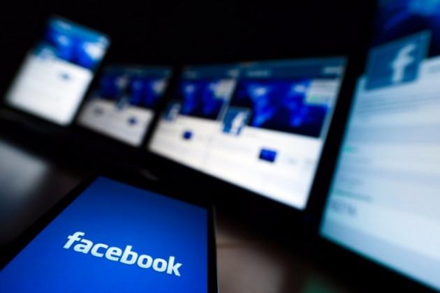 Facebook отчитался оросте чистой прибыли на71% заквартал