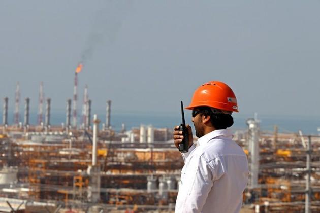 Иран достиг рекордной добычи нефти и газа