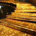 С начала года золото подорожало более чем на 13%