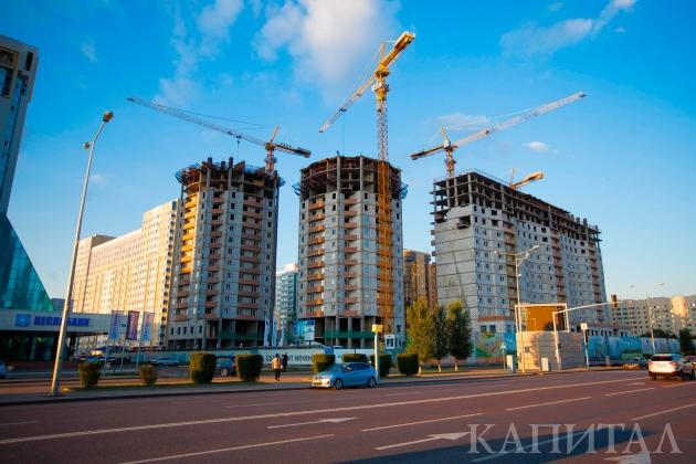 За сколько можно купить однокомнатную квартиру в РК?