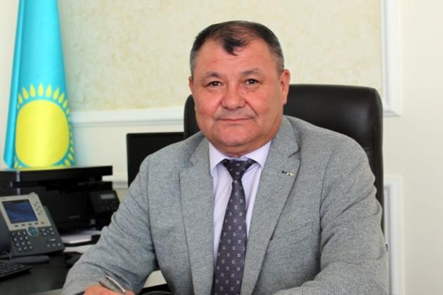 Назначен заместитель руководителя ДГД по Мангистауской области