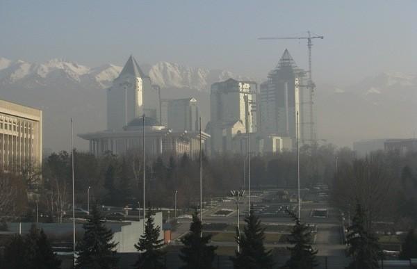 Алматы остается самым дорогим городом по ценам на жилье