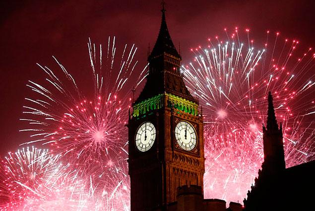 описание, фотографии, новогодние каникулы в лондоне с ребенком заменой