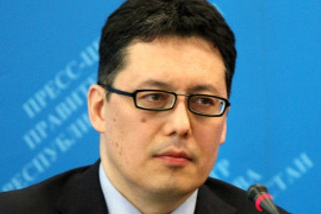 Сайденов вошел в совет директоров Bank RBK
