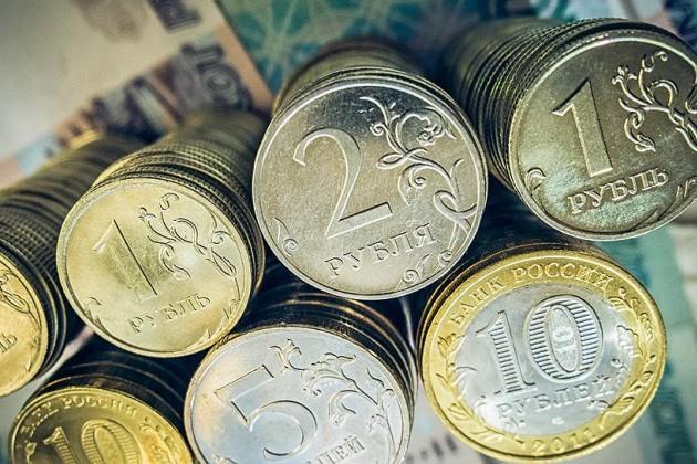 JP Morgan предсказал рублю укрепление