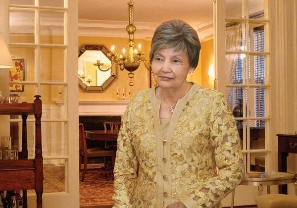 Умерла известная казахстанская поэтесса Фариза Онгарсынова