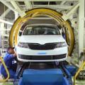 Автопроизводители внесли вбюджет свыше 1,2млрд тенге