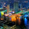 Самый посещаемый город в мире