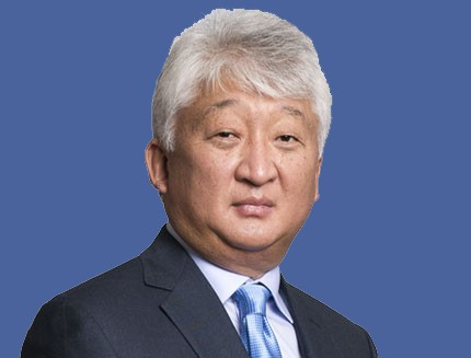 Бизнесмен Владимир Ким стал крупным акционером Bank RBK